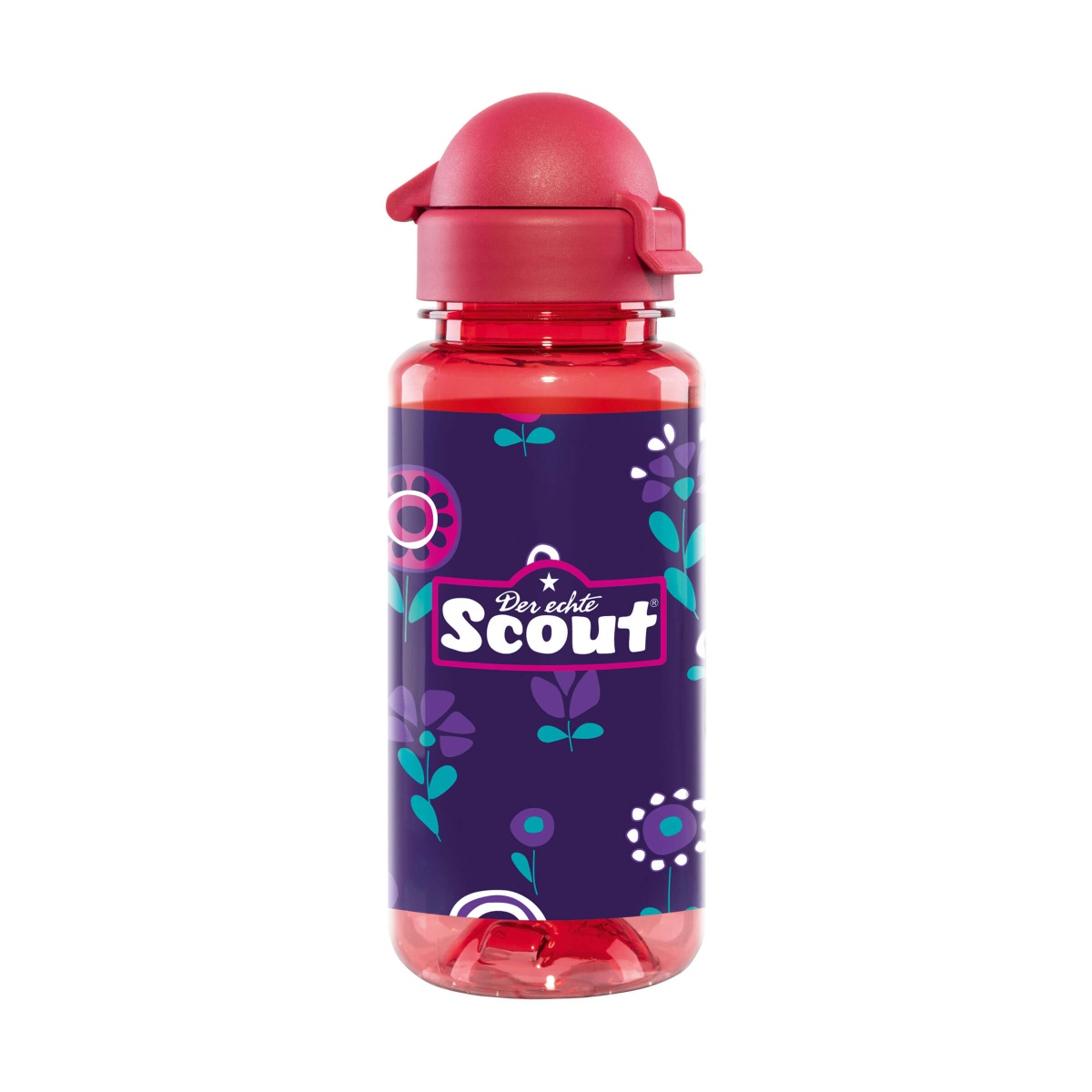 Scout Trinkflasche Blueberry
