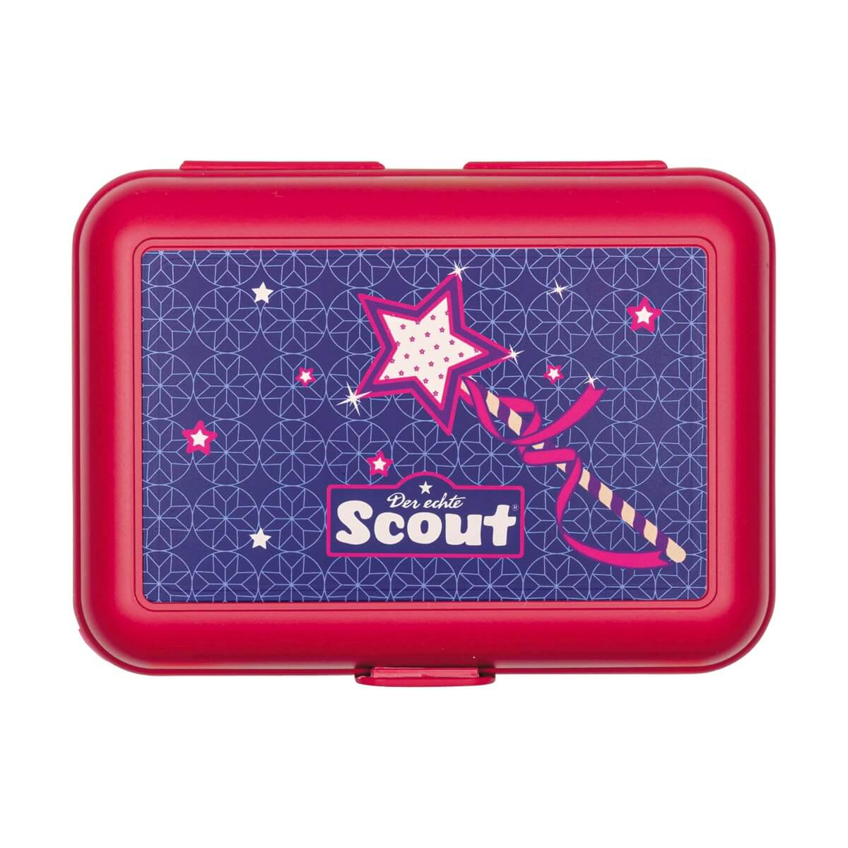 Scout Essbox Magic Wand