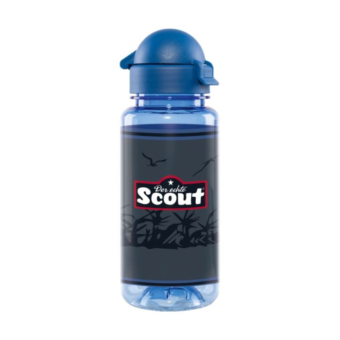 Scout Trinkflasche Green Dino