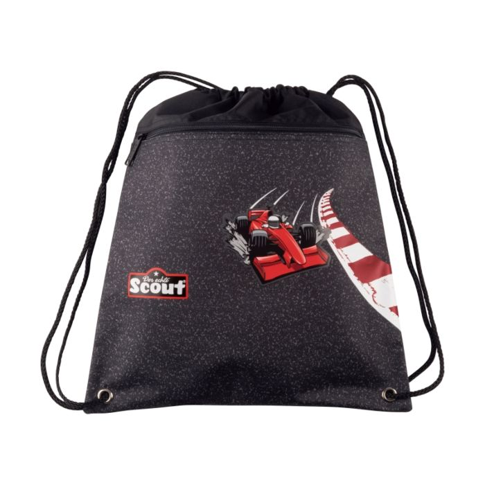 Scout Sportbeutel Red Racer
