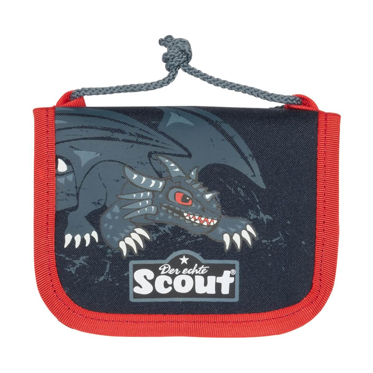 Scout Brustbeutel Black Dragon