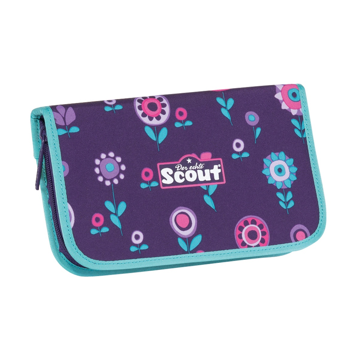 Scout Etui 7tlg. Blueberry
