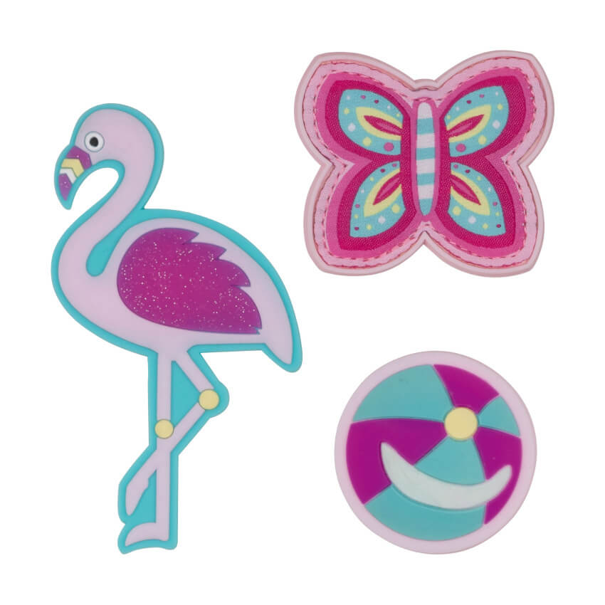 Scout Funny Snaps® Flamingo