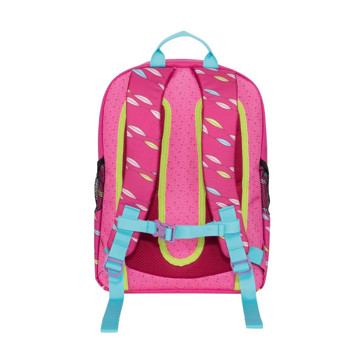 Scout Rucksack X Pink Butterfly