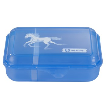 Step by Step Lunchbox Wild Horse