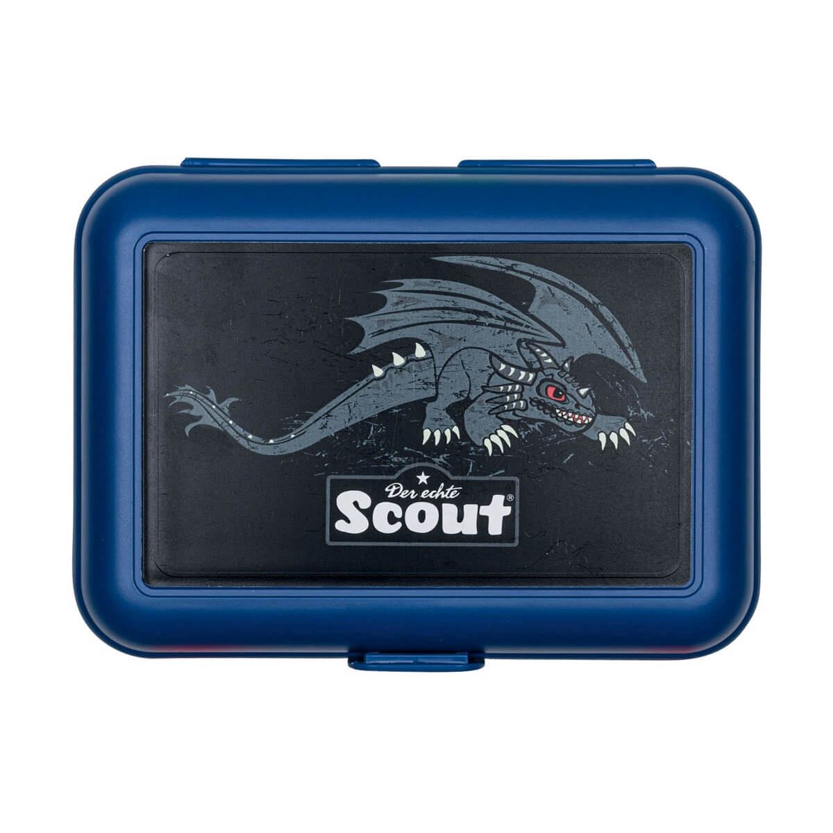 Scout Essbox Black Dragon