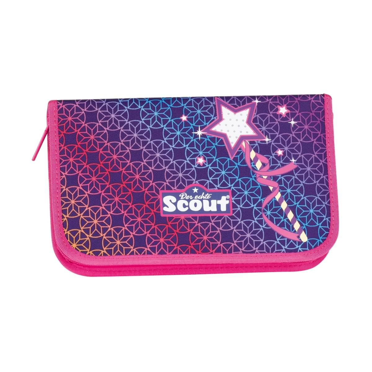 Scout Etui 7tlg. Magic Wand