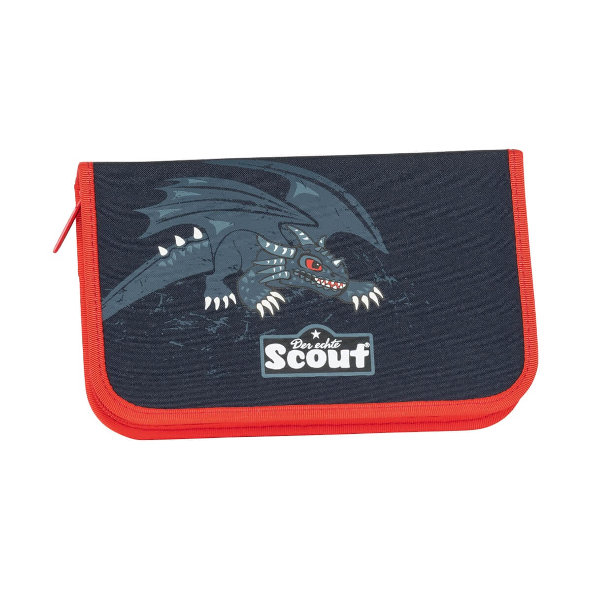 Scout Etui 7tlg. Black Dragon