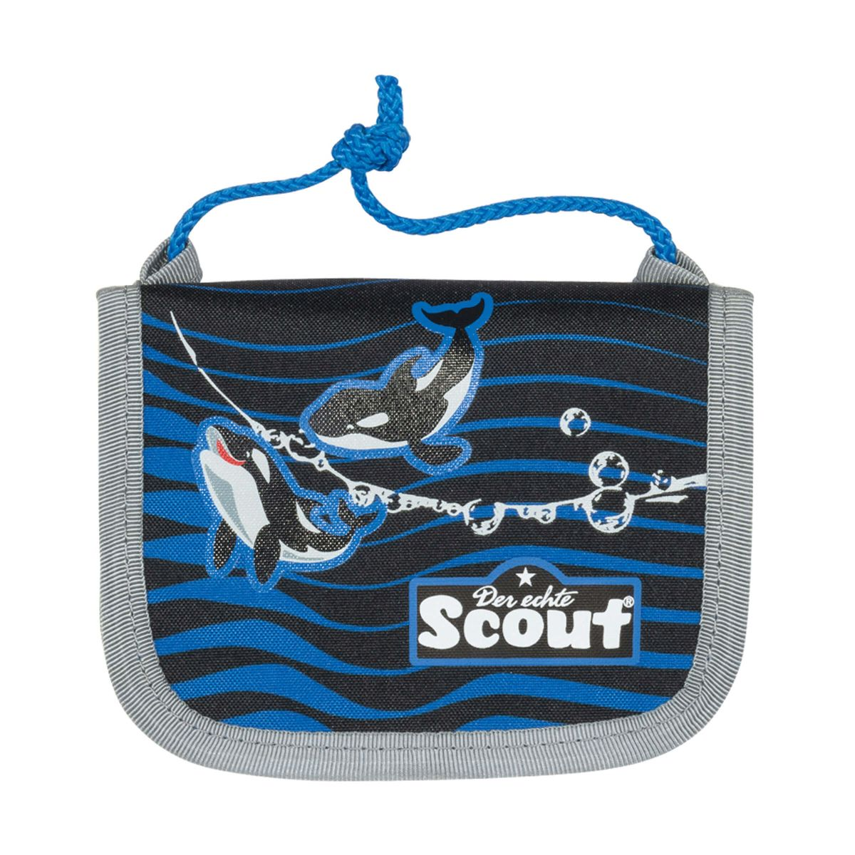 Scout Brustbeutel Big Orca